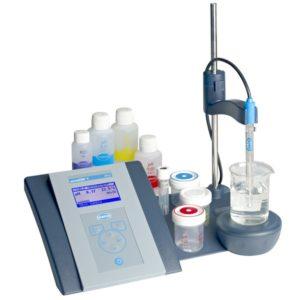 Conductimètre de paillasse ( HACH )