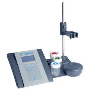 pH-mètre et ionomètre de paillasse HACH LANGE