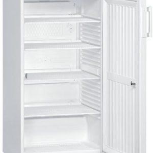 Réfrigérateur professionnel ventilé