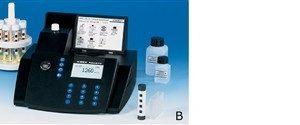 Spectrophotomètre analyse de l'eau WTW