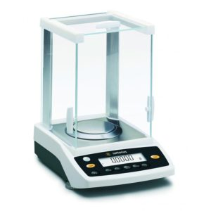 Balance analytique SARTORIUS